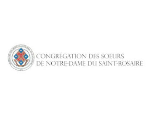 Congrégation des soeurs de Notre-Dame St-Rosaire