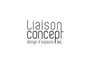 Liaison concept design d'espaces