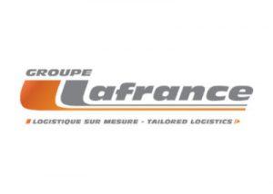 Groupe Lafrance Logistique sur mesure