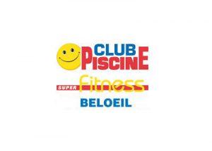 Club Piscine super fitness Beloeil
