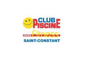 Club Piscine super fitness St-Constant