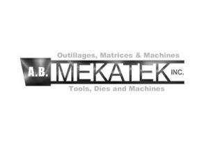 A.B. Mekatek - Outillages, Matrices & Machines