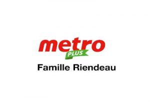 Metro Plus Famille Riendeau
