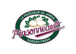 R. Pinsonneault & fils La fraîcheur du jardin