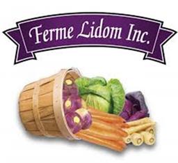 Les fermes Lidom Inc.
