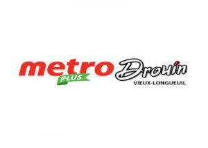 Metro Plus Drouin Vieux-Longueuil