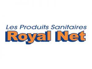 logo Produits sanitaires Royal Net